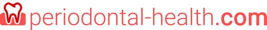 periodontal-health.com/br Logo