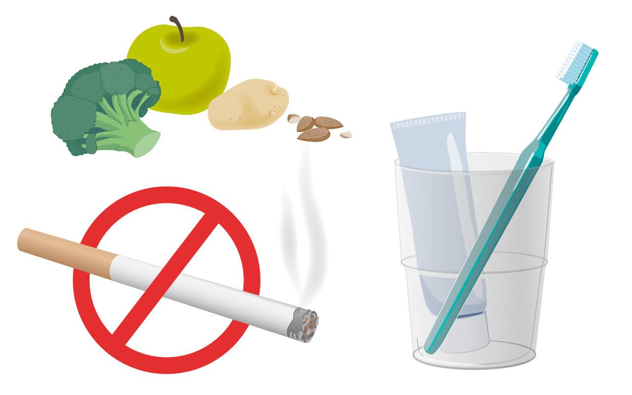 dohányzási kezelés megelőzése